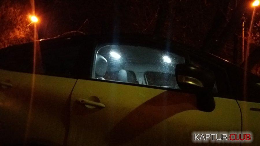 20180110_180417.jpg | Рено Каптур Клуб Россия | Форум KAPTUR.club