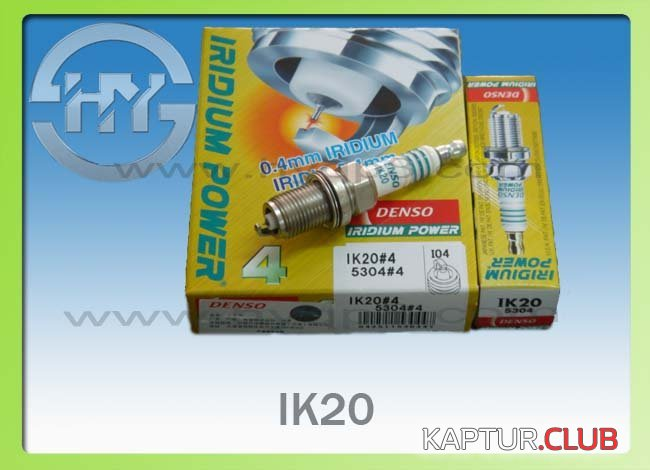 Fast-Shipping--High-Quality-IRIDIUM-POWER-Denso-Spark-Plug-IK20-5304-Fit-For-VW-KIA.jpg | Рено Каптур Клуб Россия | Форум KAPTUR.club