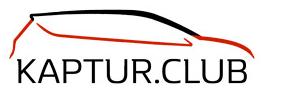 лого.png | Рено Каптур Клуб Россия | Форум KAPTUR.club