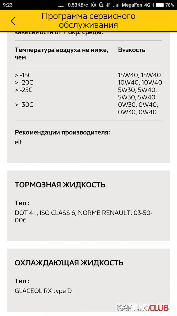 Screenshot_2018-02-14-09-23-07-264_com.renault.android.myrenault.ru2.png | Рено Каптур Клуб Россия | Форум KAPTUR.club