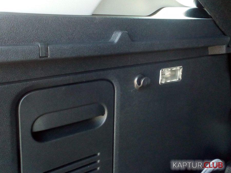 Вешалка в багажник 1.jpg | Рено Каптур Клуб Россия | Форум KAPTUR.club