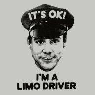 LimoDriver